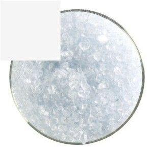 Bullseye transparant reactive ice frit grof (45g)