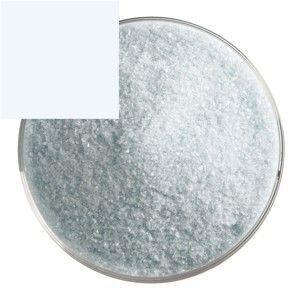 Bullseye opaal reactive cloud frit fijn (45g)