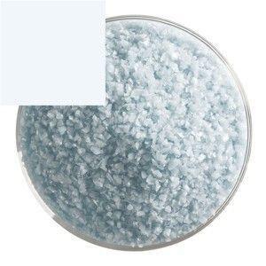 Bullseye opaal reactive cloud frit medium (45g)