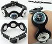 DoubleBeads-EasyButton-leren-armband-(100-top-leer)-(zwart)